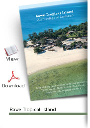 Download Bawe Tropical Island Brochure